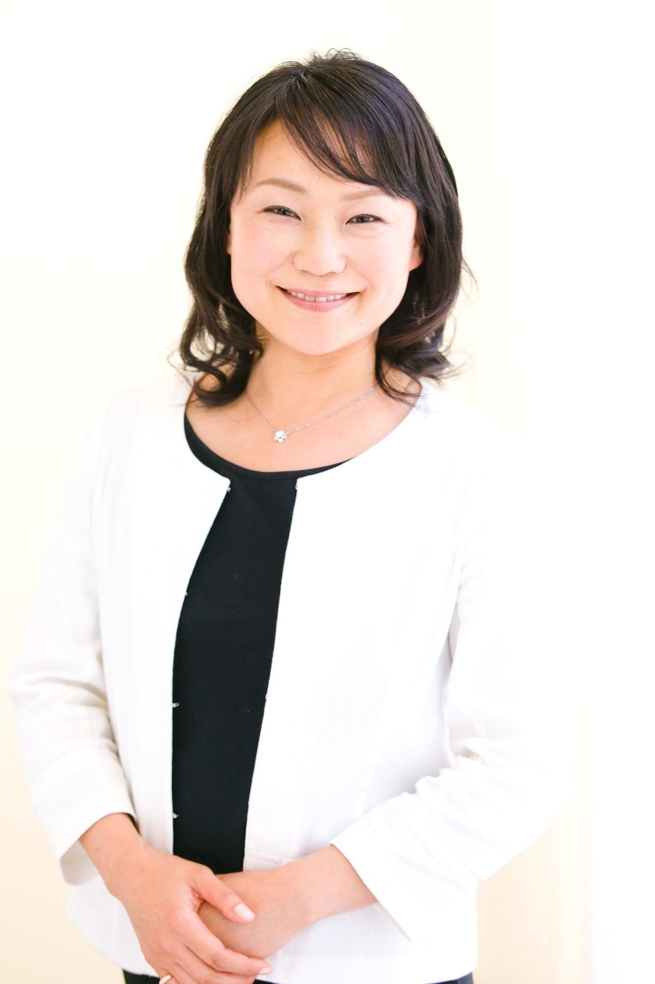 山口先生プロフ写真