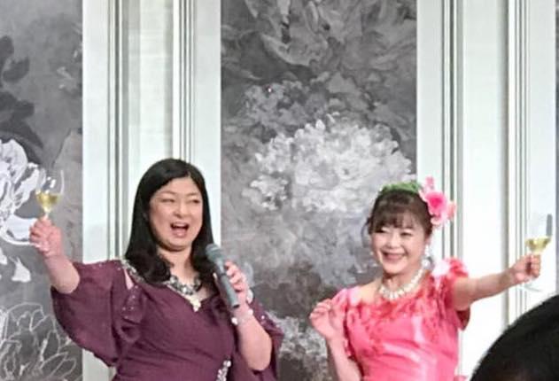 佐藤愛子近兼文子3
